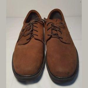 Men's Shoes Size 7.5 Nunn Bush